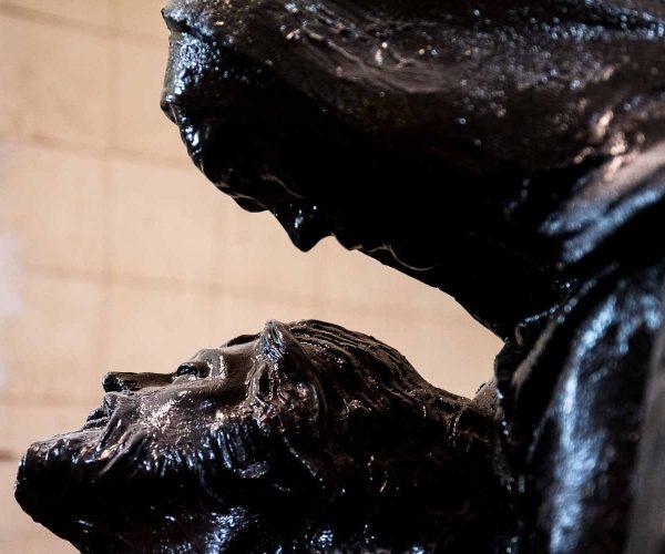 Sergio Gradogna - Statues-2
