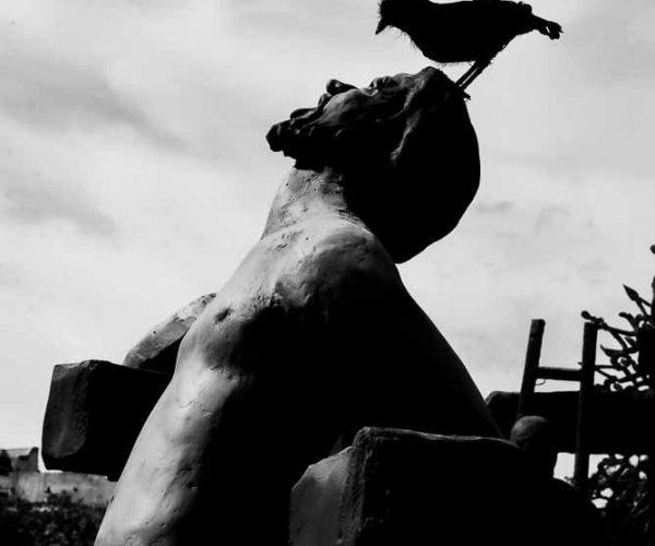 Sergio Gradogna - Statues