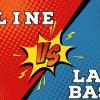 Online Casinos VS Land-Based Casinos