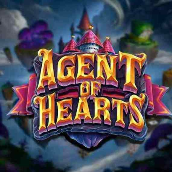 Agent of Hearts