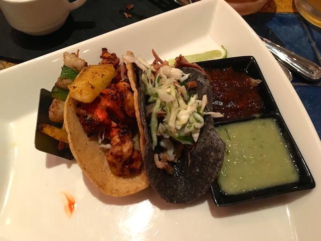 ラ・アデリータの料理3