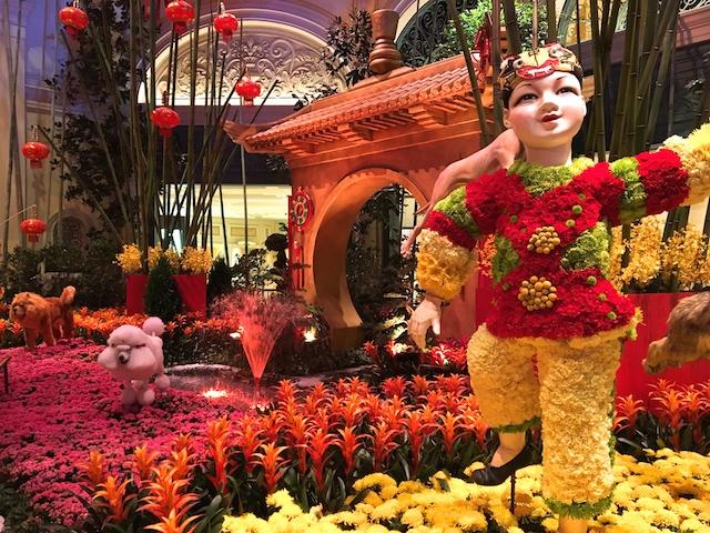 中国の旧正月祭り4