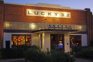 Lucky 32 Southern Kitchen in Cary, NC