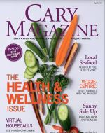 Cary Magazine The Health & Wellness