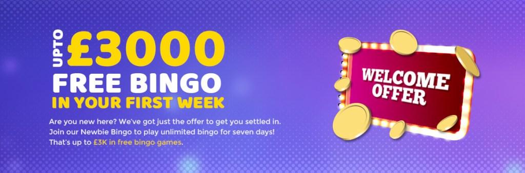 aunty acid free bingo