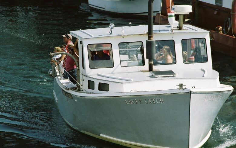 boat docking 2