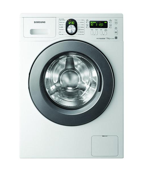 Jual Barang Elektronik Mesin Cuci Samsung WF1752WP