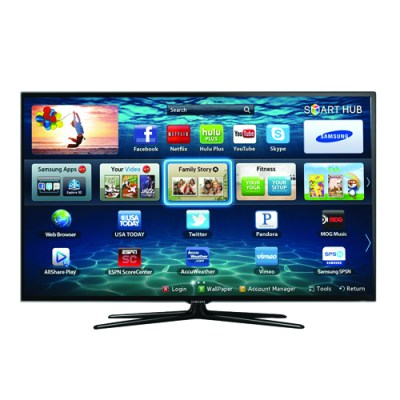 Jual Produk Elektronik TV LED Samsung 60ES6500
