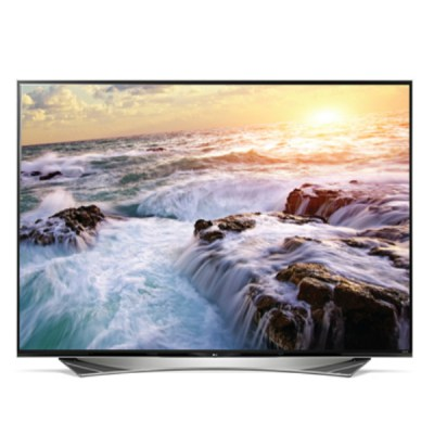 TV LED LG 79 Inch Super UHD 4K Smart 3D Tipe 79UF860T