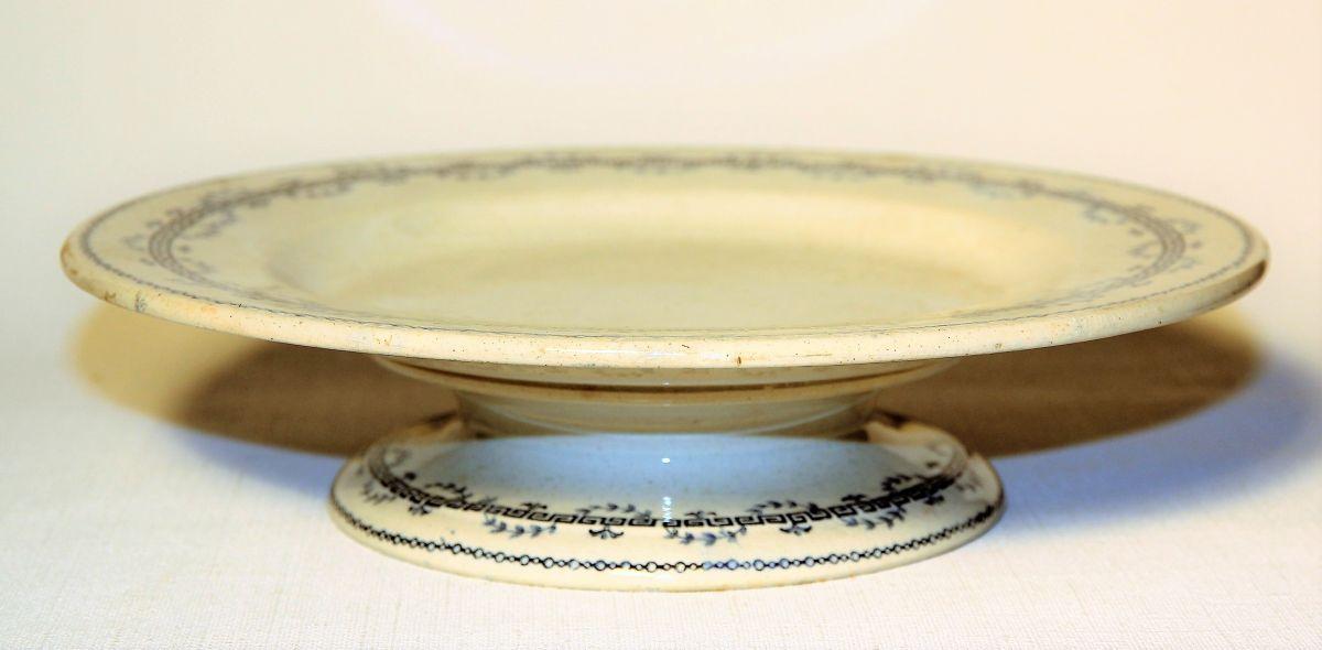 ancienne porcelaine opaque