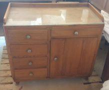 meubles vintage occasion mobilier