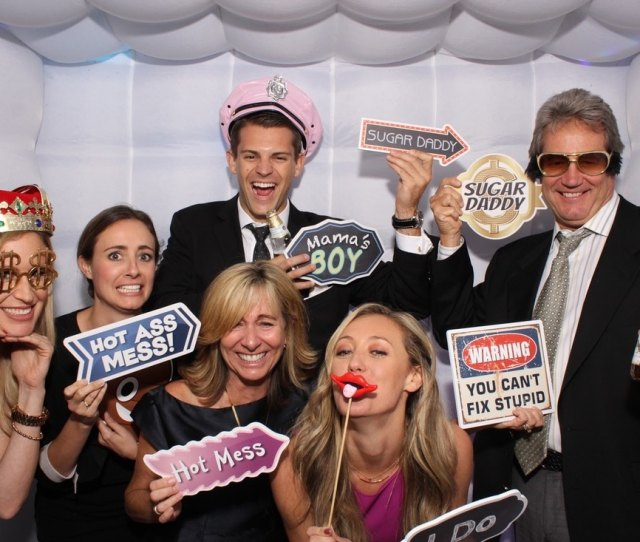 The Pictures That Guests Take At The Photo Booth Can Also Be The Wedding Favors Everyone Will Love To Take Home A Fun Moment From Your Wedding