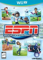 ESPN Sports Connection (WiiU)