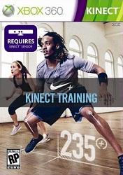 Nike+ Kinect Training (Xbox360)