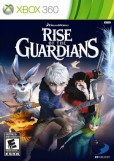 Rise of the Guardians The Video Game (PS3)
