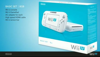 Wii U Basic