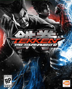 Tekken Tag Tournament 2 Wii U Edition (WiiU)