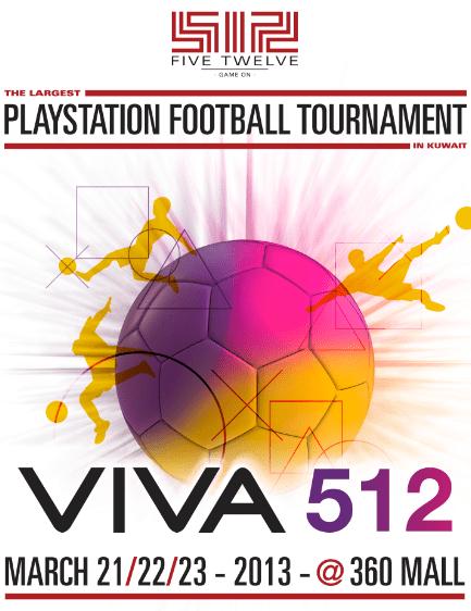 FIFA 13 Tournament