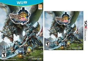 For Wii U & 3DS