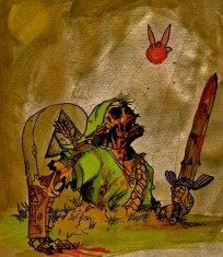 Zombi Link