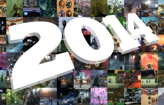 بودكاست و فيديوكاست البعد الآخر: لعبة عام ٢٠١٤