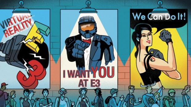 e3-expo-virtual-reality