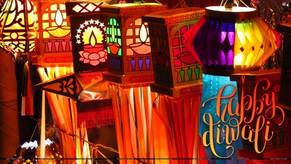 Diwali Wallpapers