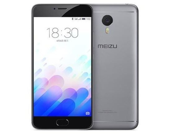 Meizu M3 Note Android Phones under Rs 10000 in India