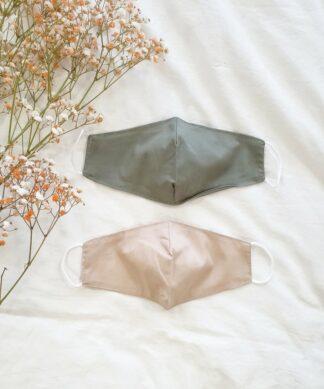 Behelfsmaske BASIC – versch. Farben