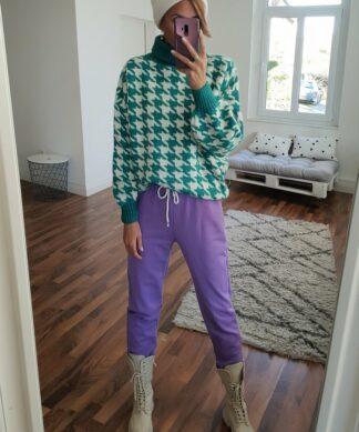 Pullover PEPITA – versch. Farben – SALE
