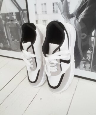 Sneaker REMIX – schwarz – SALE