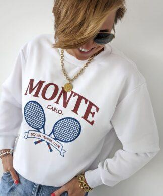Sweater MONTE CARLO