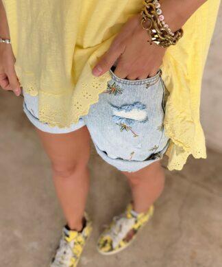 Jeans Shorts LAS PALMAS