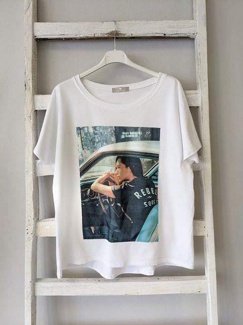 Shirt REBEL SOUL