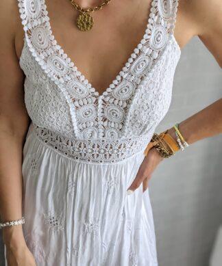 Kleid LA ISLA
