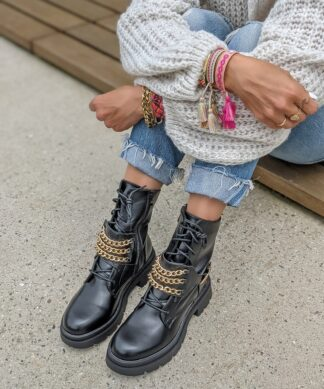 Boots TREASURE