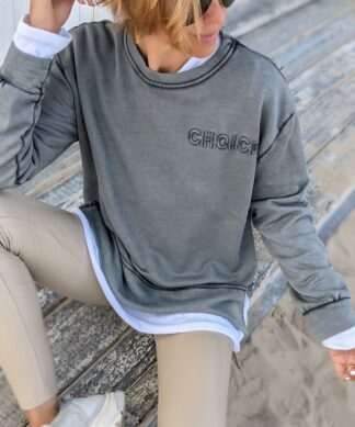 Sweater CHOICE