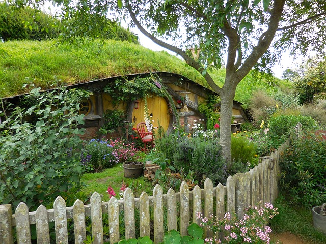 movies inspire travel, lord of the rings tours