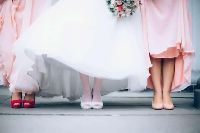 4 wedding day tips
