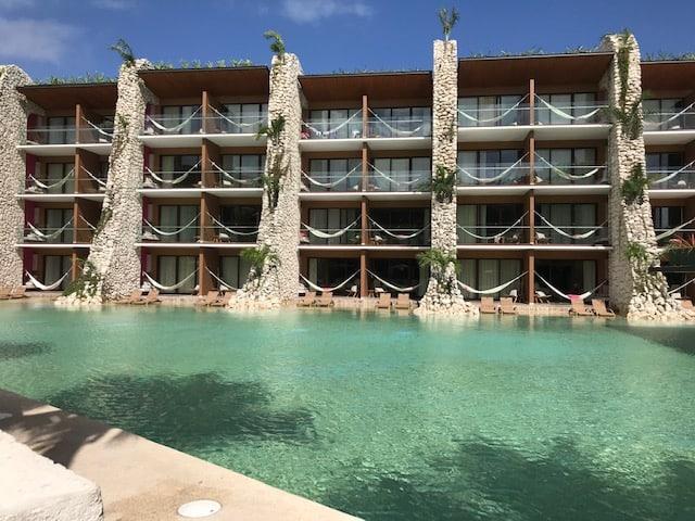Hotel Xcaret, honeymoon trip, honeymoon ideas, destination wedding Mexico