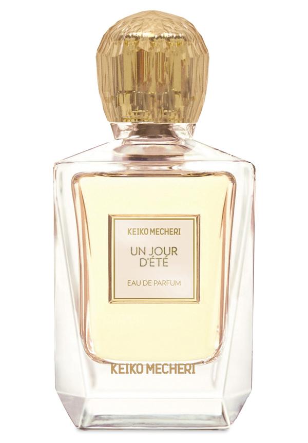 Un Jour d'Ete Eau de Parfum by  Keiko Mecheri