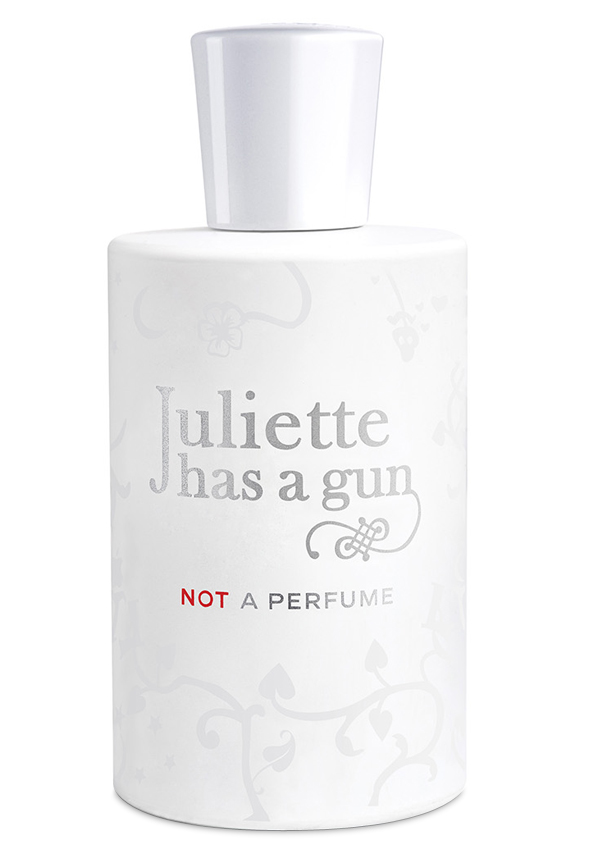 Image result for not a perfume by juliette has a gun