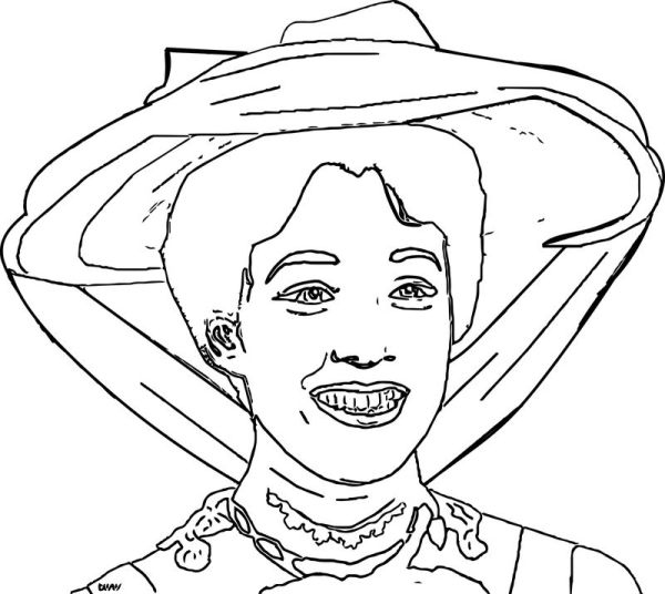 mary poppins coloring pages # 38