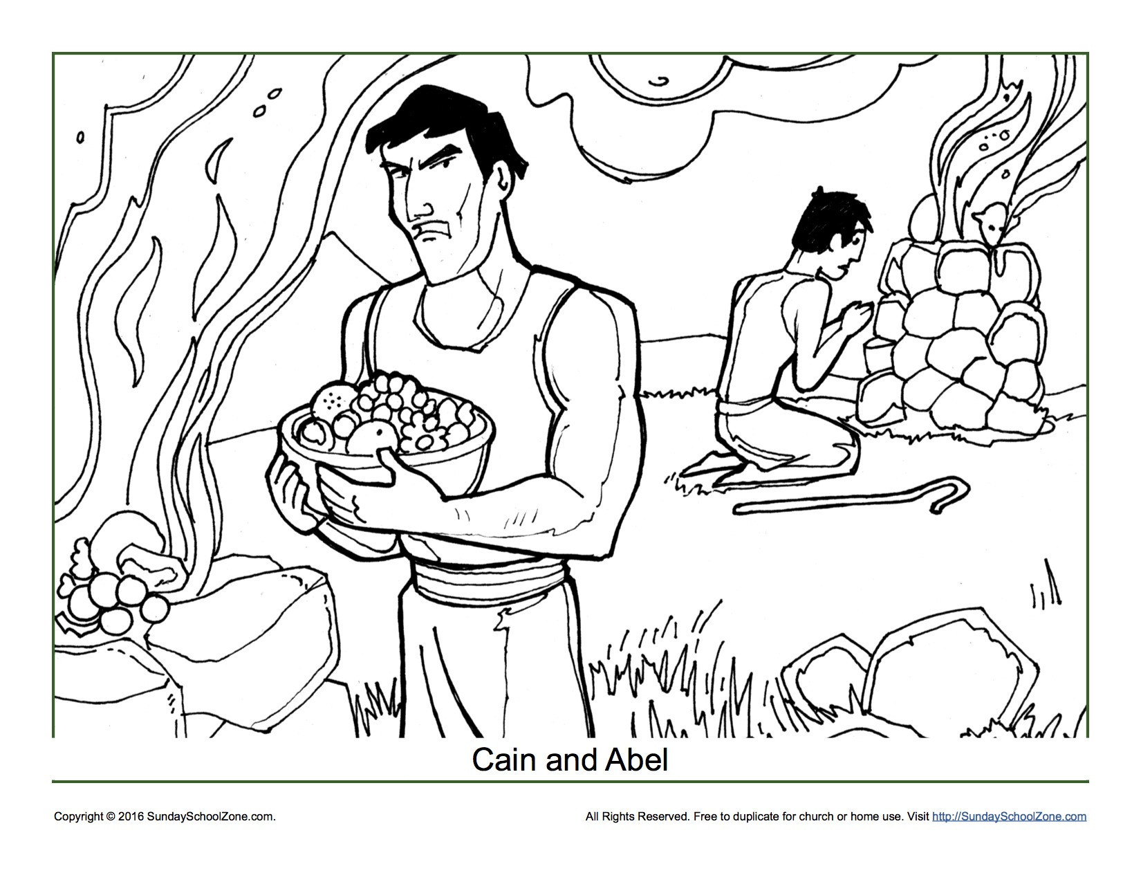 30 Rosh Hashanah Coloring Pages Download