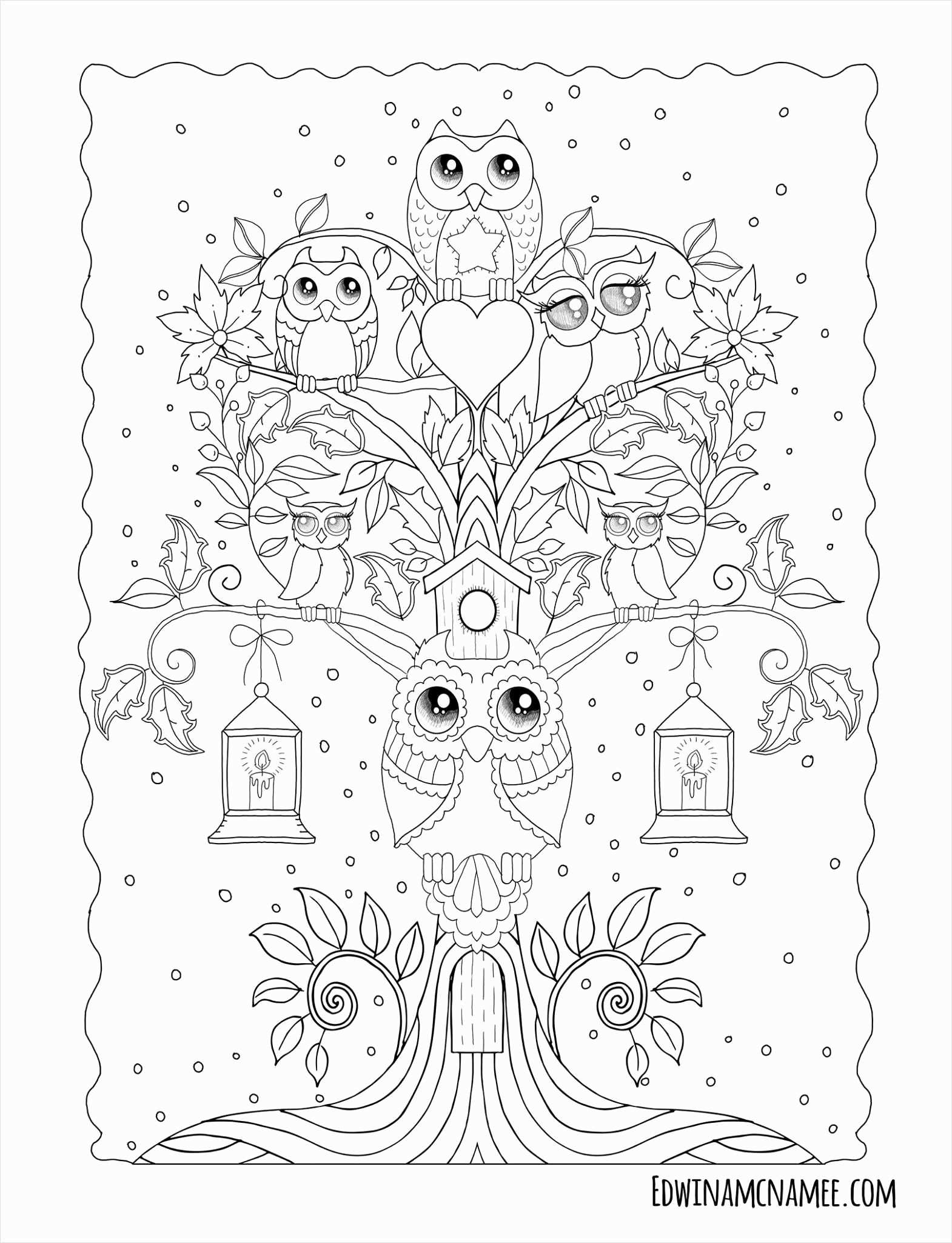 19 Self Control Coloring Pages Download