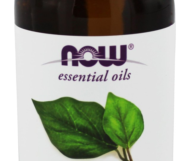 Buy Now Foods  Pure Essential Oil Tea Tree  Fl Oz At Luckyvitamin Com
