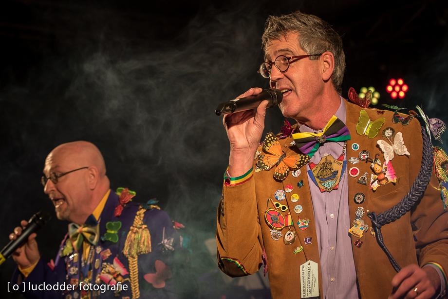 Vee & Dee - Gulden Humor 2014