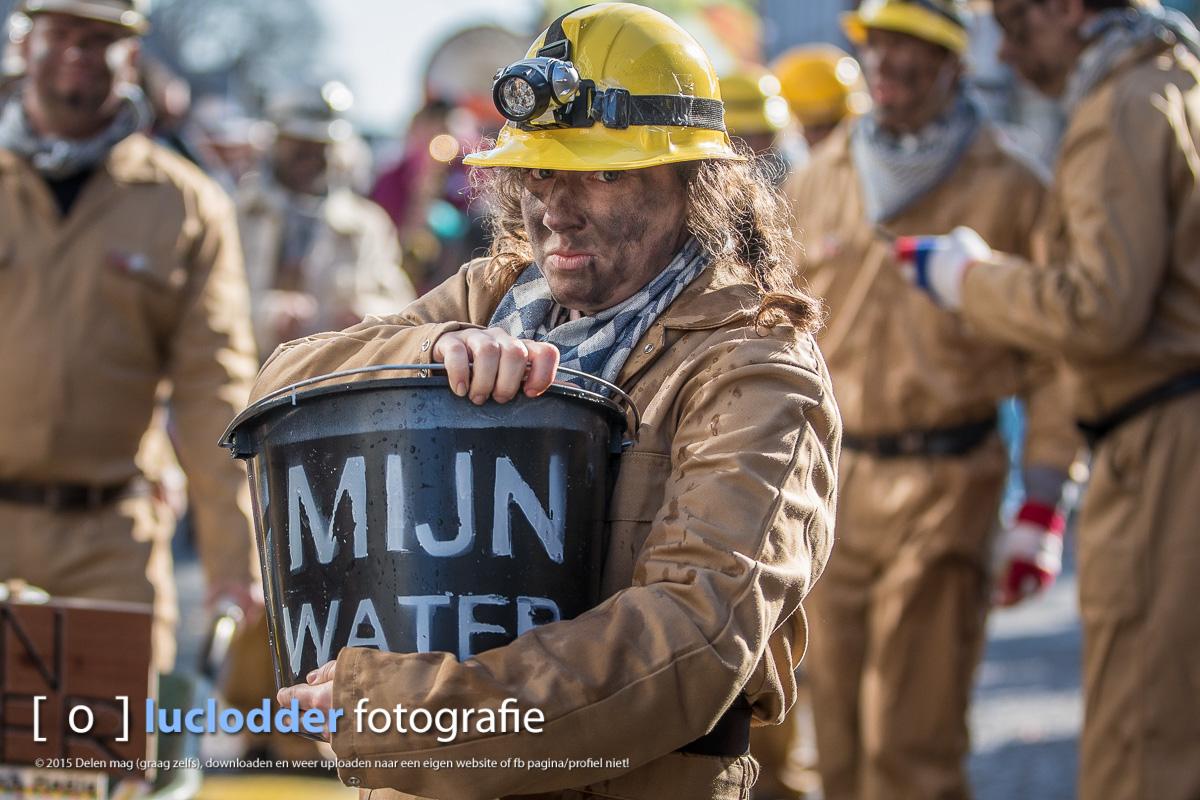 MIJN water