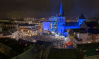 150Mpixel HDR Panorama Serious Request Heerlen 2015