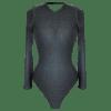 Básico Bodysuit